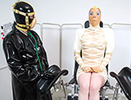 Pussy Camera / Patient Anna Rose + Nurse Latex Lad...